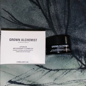 Grown Alchemist Makeup - Grown Alchemist Antioxidant+3 Complex Lip Balm NIB